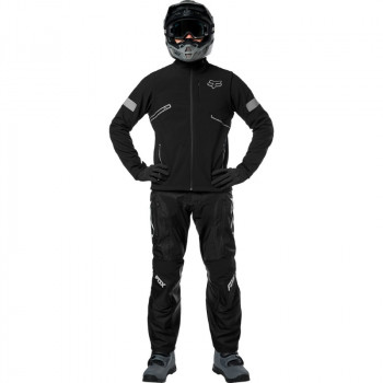 фото 4 Мотоштаны Мотоштаны Fox Legion LT EX Pant Black 32