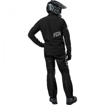 фото 5 Мотоштаны Мотоштаны Fox Legion LT EX Pant Black 32