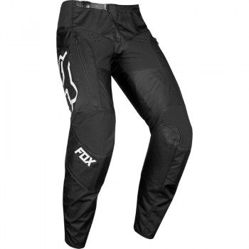 фото 2 Мотоштаны Мотоштаны Fox Legion LT Offroad Pant Black 38