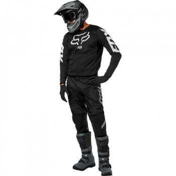 фото 4 Мотоштаны Мотоштаны Fox Legion LT Offroad Pant Black 38