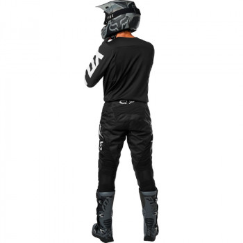 фото 5 Мотоштаны Мотоштаны Fox Legion LT Offroad Pant Black 38