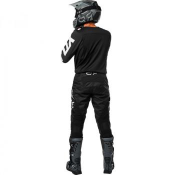 фото 5 Кроссовая одежда Мотоджерси Fox Legion LT Offroad Jersey Black L