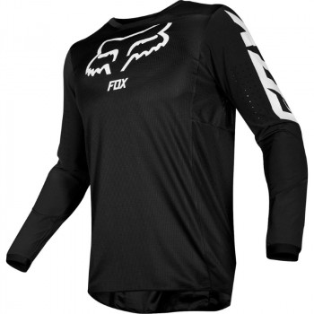 фото 1 Кроссовая одежда Мотоджерси Fox Legion LT Offroad Jersey Black M