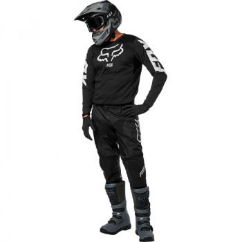 фото 4 Кроссовая одежда Мотоджерси Fox Legion LT Offroad Jersey Black M