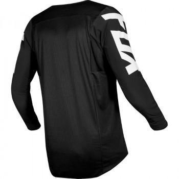 фото 3 Кроссовая одежда Мотоджерси Fox Legion LT Offroad Jersey Black XL
