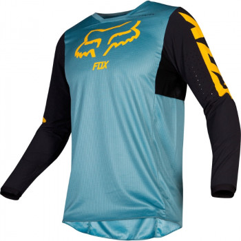 фото 1 Кроссовая одежда Мотоджерси Fox Legion LT Offroad Jersey Light Slate L