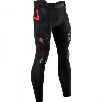 фото 2 Защитные  шорты  Защитные штаны Leatt Impact Pants 3DF 6.0 Black M
