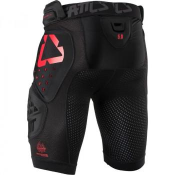 фото 3 Защитные  шорты  Защитные шорты Leatt Impact Shorts 3DF 5.0 Black M