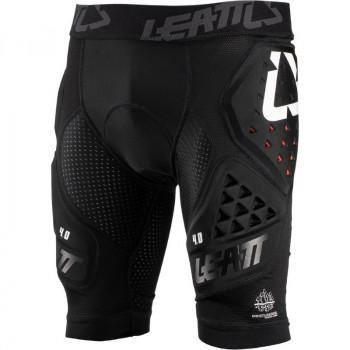 фото 1 Защитные  шорты  Защитные шорты Leatt Impact Shorts 3DF 4.0 Black 2XL