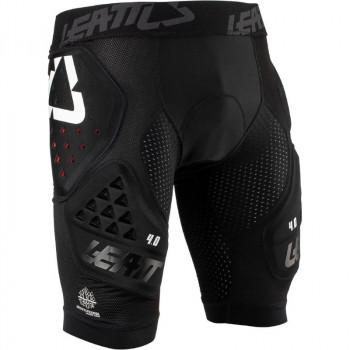 фото 2 Защитные  шорты  Защитные шорты Leatt Impact Shorts 3DF 4.0 Black 2XL