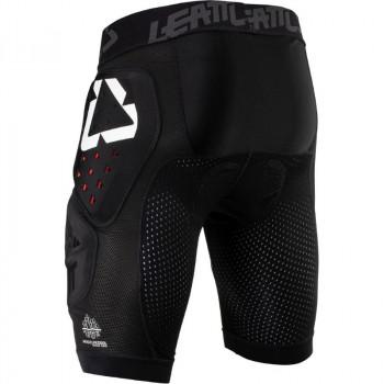 фото 3 Защитные  шорты  Защитные шорты Leatt Impact Shorts 3DF 4.0 Black 2XL