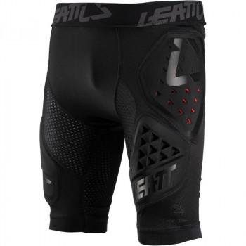 фото 1 Защитные  шорты  Защитные шорты Leatt Impact Shorts 3DF 3.0 Black M
