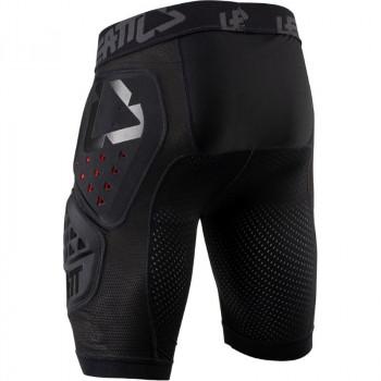 фото 3 Защитные  шорты  Защитные шорты Leatt Impact Shorts 3DF 3.0 Black M