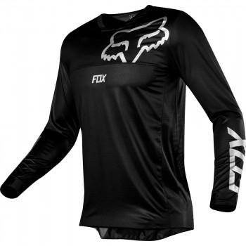 фото 1 Кроссовая одежда Мотоджерси Fox 180 Airline Jersey Black L