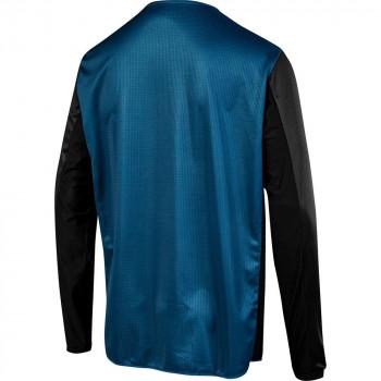 фото 2 Кроссовая одежда Мотоджерси Shift Whit3 Muse Jersey Navy XL