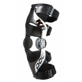 фото 1 Мотонаколенники Ортопедические наколенники Pod K8 2.0 Knee Brace Carbon/Silver XL