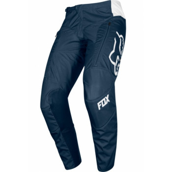 фото 1 Мотоштаны Мотоштаны Fox Legion LT Offroad Pant Navy 34