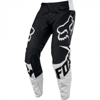 фото 1 Мотоштаны Мотоштаны Fox 180 Airline Pant Black 36