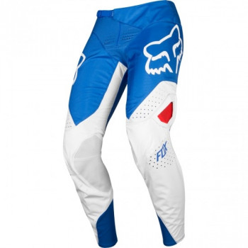 фото 1 Мотоштаны Мотоштаны Fox 360 Kila Pant Blue/Red 34