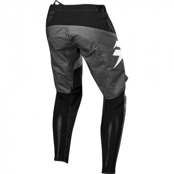 фото 2 Мотоштаны Мотоштаны Shift Whit3 Muse Pant Smoke 38