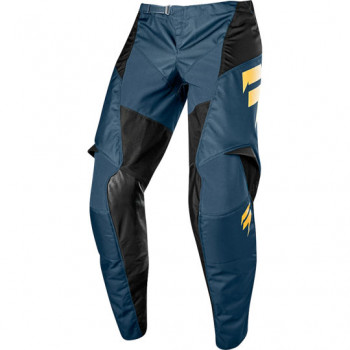 фото 1 Мотоштаны Мотоштаны Shift Whit3 Muse Pant Navy 34