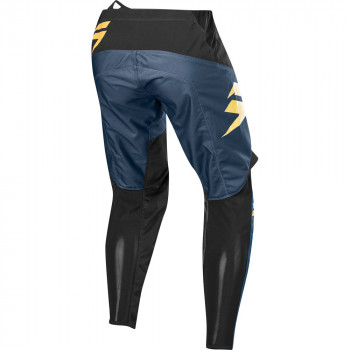 фото 2 Мотоштаны Мотоштаны Shift Whit3 Muse Pant Navy 36