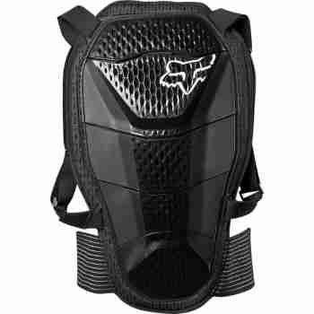 фото 4 Моточерепахи Моточерепаха Fox Titan Sport Jacket Black S (2020)