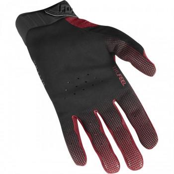 фото 2 Мотоперчатки Мотоперчатки Fox Defend Kevlar® D3O® Glove Cardinal  L