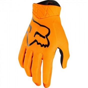 фото 1 Мотоперчатки Мотоперчатки Fox Flexair Glove ATMC ORG L
