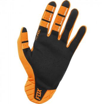 фото 2 Мотоперчатки Мотоперчатки Fox Flexair Glove ATMC ORG L