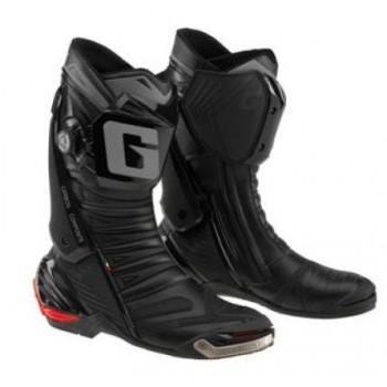 фото 1 Мотоботы Мотоботы Gaerne GP1 EVO Black 45