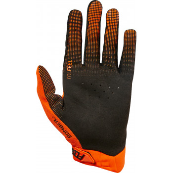 фото 3 Мотоперчатки Мотоперчатки FOX Bomber LT Glove Black-Orange 2XL