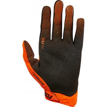 фото 2 Мотоперчатки Мотоперчатки FOX Bomber LT Glove Black-Orange S