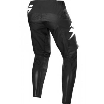 фото 3 Кроссовая одежда Мотоштаны Shift Whit3 York Pant Black 32
