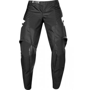 фото 3 Кроссовая одежда Мотоштаны Shift Whit3 York Pant Black 38