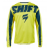фото 1 Кроссовая одежда Мотоджерси Shift Whit3 York Jersey Yellow-Navy XL
