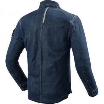 фото 2 Мотокуртки Рубашка Revit Hudson Medium Blue L