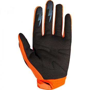 фото 2 Мотоперчатки Мотоперчатки детские FOX YTH Dirtpaw Race Glove Orange YL (7)