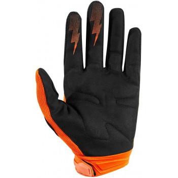 фото 2 Мотоперчатки Мотоперчатки детские FOX YTH Dirtpaw Race Glove Orange YXS (4)