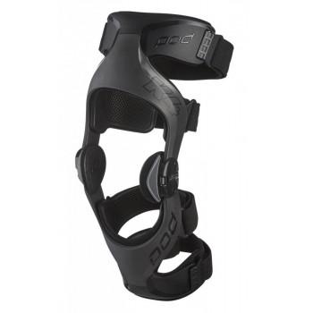 фото 4 Мотонаколенники Ортопедические наколенники Pod K4 2.0 Knee Brace Graphite-Black XL-2X