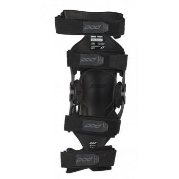 фото 5 Мотонаколенники Ортопедические наколенники Pod K4 2.0 Knee Brace Graphite-Black XL-2X