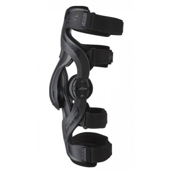 фото 3 Мотонаколенники Ортопедические наколенники Pod K4 2.0 Knee Brace Graphite-Black XL-2X