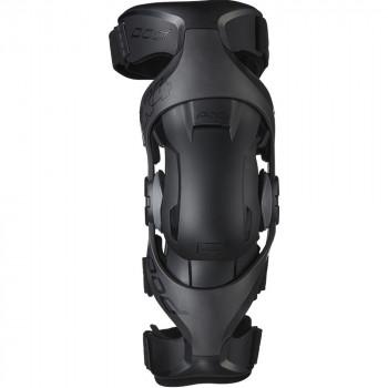 фото 1 Мотонаколенники Ортопедические наколенники Pod K4 2.0 Knee Brace Graphite-Black XL-2X