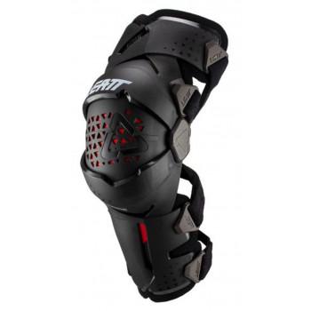 фото 2 Мотонаколенники Ортопедические наколенники Leatt Knee Brace Z-Frame Black L