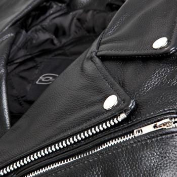 фото 5 Мотокуртки Мотокуртка Ozone Ramones Black 3XL