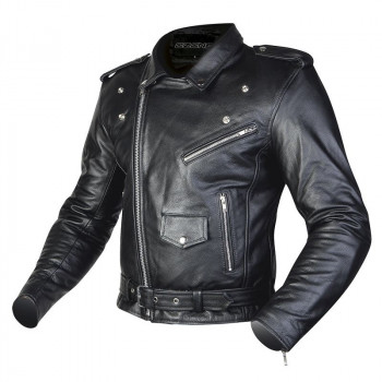 фото 2 Мотокуртки Мотокуртка Ozone Ramones Black L