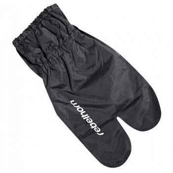 фото 3 Мотоперчатки Мотоперчатки дождевые Rebelhorn BOLT Black L