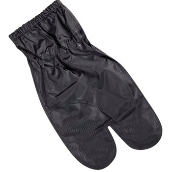 фото 2 Мотоперчатки Мотоперчатки дождевые Rebelhorn BOLT Black XL