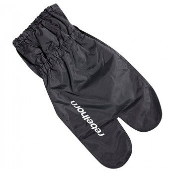 фото 3 Мотоперчатки Мотоперчатки дождевые Rebelhorn BOLT Black 2XL