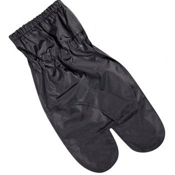 фото 2 Мотоперчатки Мотоперчатки дождевые Rebelhorn BOLT Black 2XL